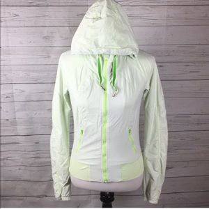 Lululemon Athletic Jacket